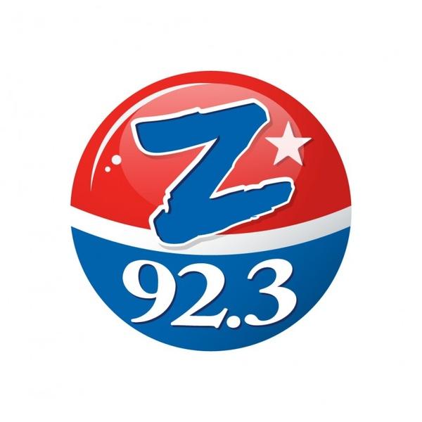 Z 92.3 - WCMQ-FM