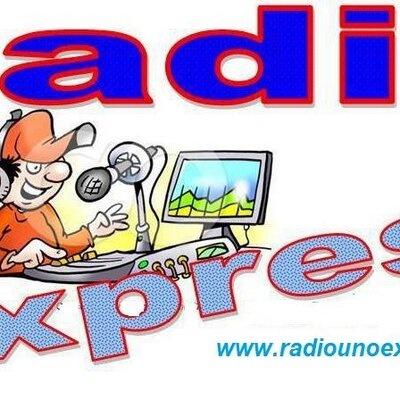 KryKey - Radio Uno Express
