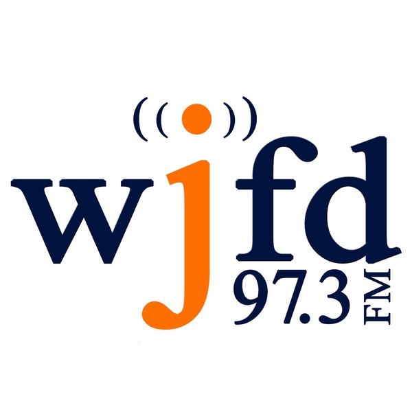 WJFD 97.3 FM - WJFD-FM