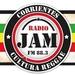 Radio JAM FM 88.3 Logo