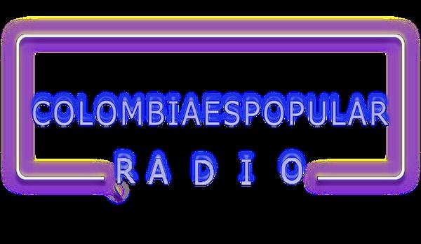 Colombiaespopular Radio