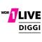 WDR - 1LIVE diGGi Logo
