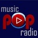 Music Pop Radio Logo