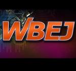 WBEJ FM 107.9 & AM 1240 - WBEJ Logo