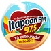 Radio Itapoan FM Logo