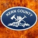 Kern County Fire Departments Logo