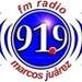 Radio Marcos Juárez Logo