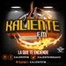 KalienteFM Logo