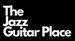 Radio Guitar One - The Jazz Guitar Place Logo