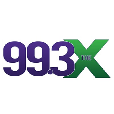 99.3 The X - WEXX
