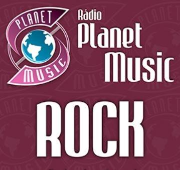 Rádio Planet Music - Rock