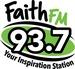 Faith FM 93.7 - CJTW-FM Logo