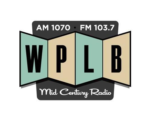 Mid Century Radio - W279DE