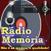 Radio Memória Logo