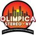 Olímpica Stereo NY Logo