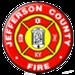 Jefferson County Suburban Fire Logo