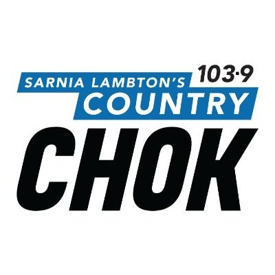 CHOK 103.9 FM & 1070 AM - CHOK