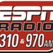 ESPN Radio - WISE Logo