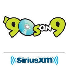 SiriusXM - '90s on 9