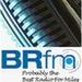 BRfm Logo
