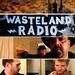 Wasteland Radio Logo