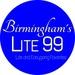Q-Lite 99.5 - KHMB Logo