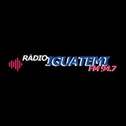Rádio Iguatemi FM