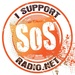 SOS Radio - KSOS Logo