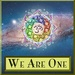 Open and Clear Broadcasting - We Are One Radio Logo