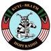 Hopi Radio - KUYI Logo