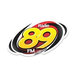 Rádio 89 FM João Câmara