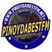 103.7 PinoyDabestFm Logo