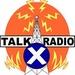 TalkRadioX Logo