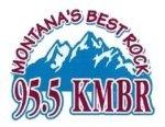 95.5 KMBR - KMBR