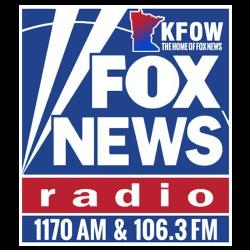 News Talk 106.3FM & 1170AM - KFOW