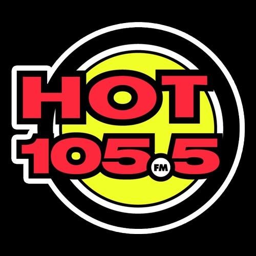 Hot 105.5 - CKQK-FM