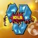 VIS FM Banyuwangi Logo