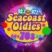Seacoast Oldies - WXEX Logo