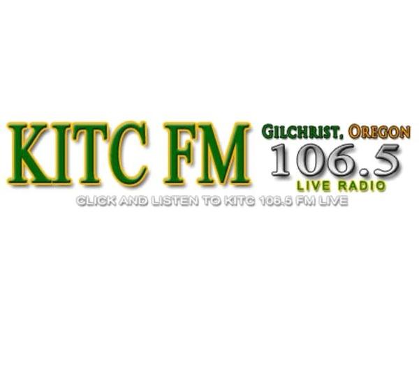 KITC 106,5 FM - KITC-LP
