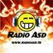Radio ASD Logo