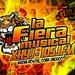 La Fiera Musical - XEYJ Logo