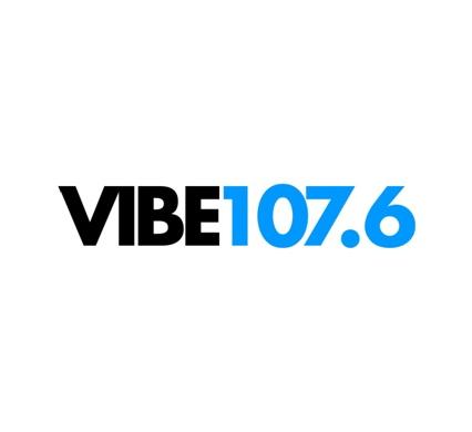 Vibe 107.6