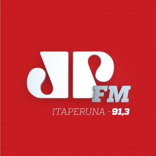 Jovem Pan - JP FM - Itaperuna
