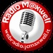 Radio M@xwell Logo