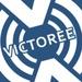 Радио Виктори Logo