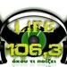 Life Radio 106.30 Logo