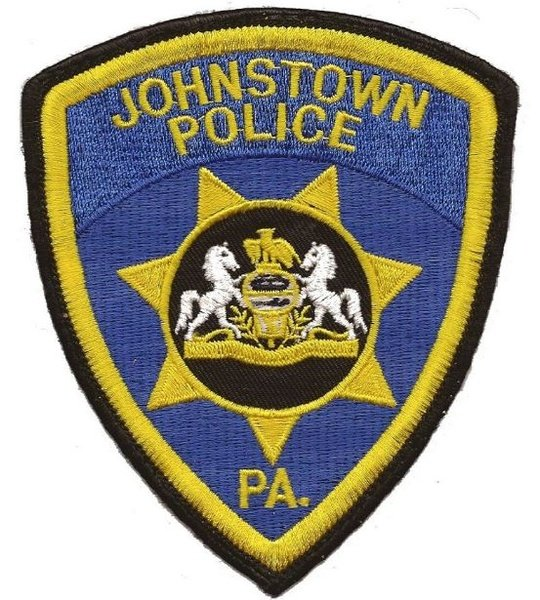 Johnstown, PA Police