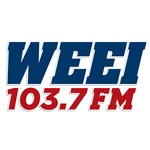 ESPN WEEI 850 - WEEI Logo