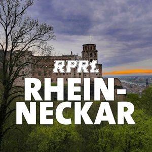 RPR1. Rhein-Neckar