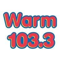 WARM 103.3 - WARM-FM